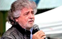 Beppe Grillo attacca nuovamente Matteo Renzi