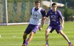Martedì Gomez potrebbe tornare ad allenarsi con i compagni