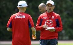 Fiorentina, 7 gol nel test coi ciprioti: splendidi quelli di Rossi