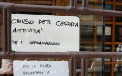 La crisi fa chiudere 11 negozi al giorno in Toscana