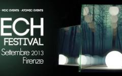 Torna il Nextech Festival: Firenze si prepara a ballare