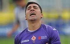 Fiorentina, Pizarro fuori cinque giorni: salta il Napoli