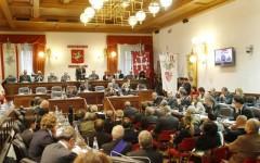 Pacchetto anti-crisi approvato all'unanimità dal Consiglio regionale della Toscana
