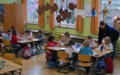 Scuola dell'infanzia in Toscana, nuove risorse