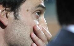 Montella: «Fiorentina, hai subito un'ingiustizia ma ora reagisci»