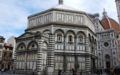 Firenze: l'8 settembre visita al Battistero con ingresso gratis per i fiorentini