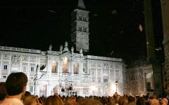 Madonna della neve Roma