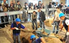 Firenze: aperta cripta della famiglia della Gioconda a caccia del dna