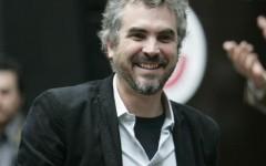 Alfonso Cuaron regista di «Gravity»