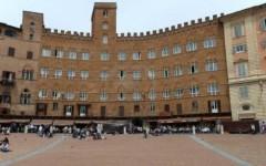 La Fondazione del Monte dei Paschi di Siena