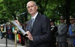 Franco Gabrielli, commissario per la Concordia