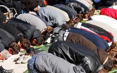 Ramadan, 5mila islamici a Firenze