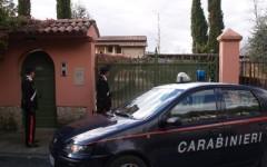 Rapina in villa: aggrediti ex allenatore Marchioro e moglie
