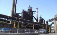 La siderurgia di Piombino