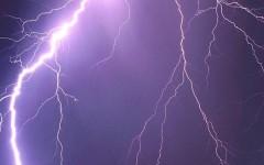 Maltempo, Toscana: codice arancione per forti temporali fino alle 13 di mercoledì 10 luglio
