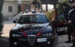 Altra rapina in villa in Versilia