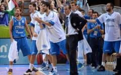Basket, l'Italia schiaccia anche la Finlandia