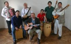 Concerto-evento degli Inti-Illimani a Firenze