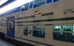 Trasporti, in Toscana entra in servizio un nuovo treno Vivalto