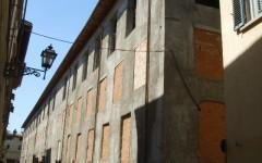 Architetti di Firenze, recuperare Sant'Orsola