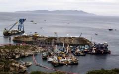 Concordia, Gabrielli: «La destinazione verrà decisa con la Regione Toscana»