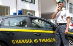 La Gdf di Lucca