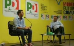 Renzi: se si va a elezioni asfaltiamo il Pdl