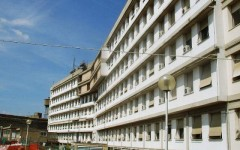 Toscana, 1 euro l'ora per la sosta negli ospedali di Prato, Lucca, Pistoia e Massa
