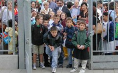 Scuola: mercoledì prima campanella per oltre 474mila studenti toscani