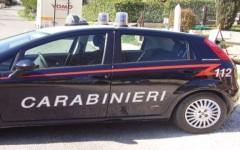 Tragedia evitata dai carabinieri a Monsummano Terme