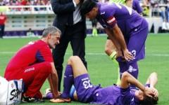 Fiorentina: Gomez torna in gruppo, ma si ferma Aquilani