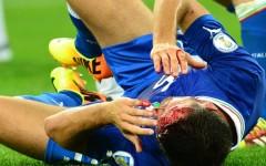 Fiorentina, il ko di Pasqual in Nazionale lo terrà fuori due partite