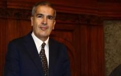 Bruno Valentini sindaco di Siena