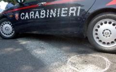 Albanese ferito in via degli Alfani a Firenze
