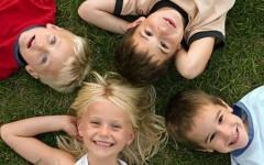 Salute, i bambini toscani sono più magri e meno sedentari