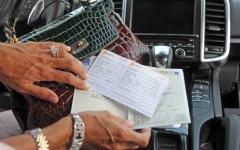 Bollo auto, ridotto in Toscana per l'autonoleggio