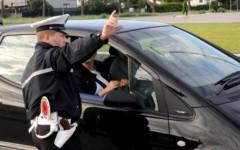Boom di auto senza assicurazione