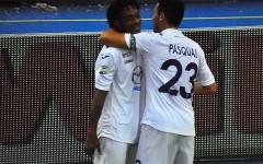 Fiorentina vince anche sul Chievo (1-2)