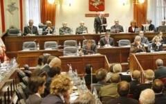 Il Consiglio regionale della Toscana