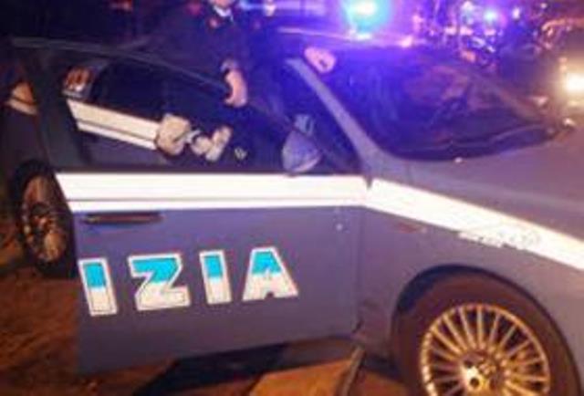 Due feriti in due rapine a Firenze