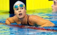 Europei di nuoto: Federica Pellegrini, oro anche nei 200 sl