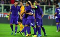 Fiorentina vs Pandurii Targu