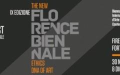 Arte, 450 artisti contemporanei per Florence Biennale