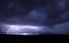 Maltempo Toscana, è allerta per l'arrivo di forti temporali