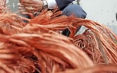 Ladri in impianto di depurazione del Valdarno, rubato rame