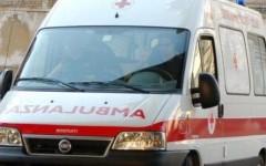 I 4 amici, intossicati, sono stati portati in ospedale