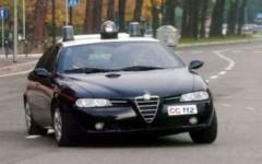 Il napoletano è stato arrestato dai carabinieri di Pistoia