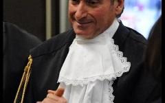 Il pg Nicolosi al processo d'appello di Firenze al boss Tagliavia