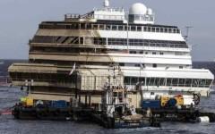 Concordia, marito dispersa: «Pochi metri e si sarebbe salvata»