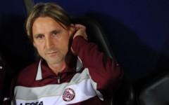 Il tecnico del Livorno Nicola